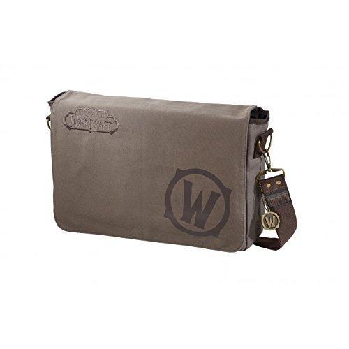 World of Warcraft Canvas Messenger Bag 2015 Limited ()