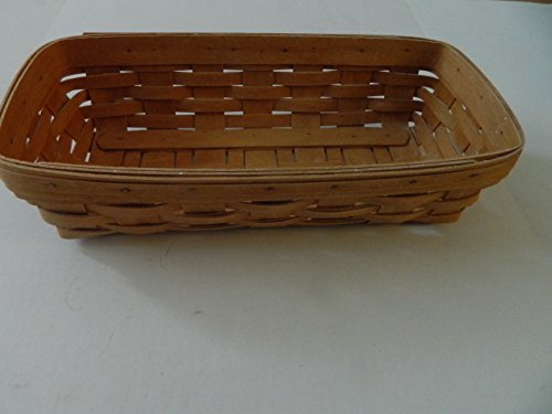 Longaberger basket for sale only 4 left at 65 Longaberger baskets for sale