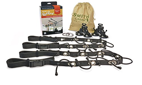 Smith Creek Rod Rack, Heavy Duty Vehicle Interior Rod Racking System For Sale