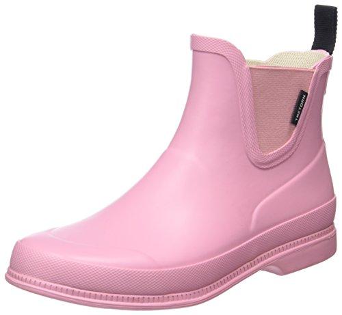 Donna Rosa 002 Soft Tretorn di g Eva Pink Gomma Stivali L qqSY0w6