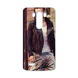 Fashion handsome man Cell Phone Case for LG G3