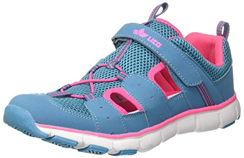 Geka pink pink Turquoise Basses Tuerkis tuerkis Femme Matti Vs Sneakers rWvzPnr7