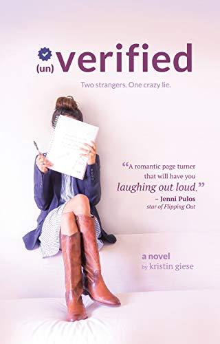 Unverified Novel Kristin Giese ebook product image