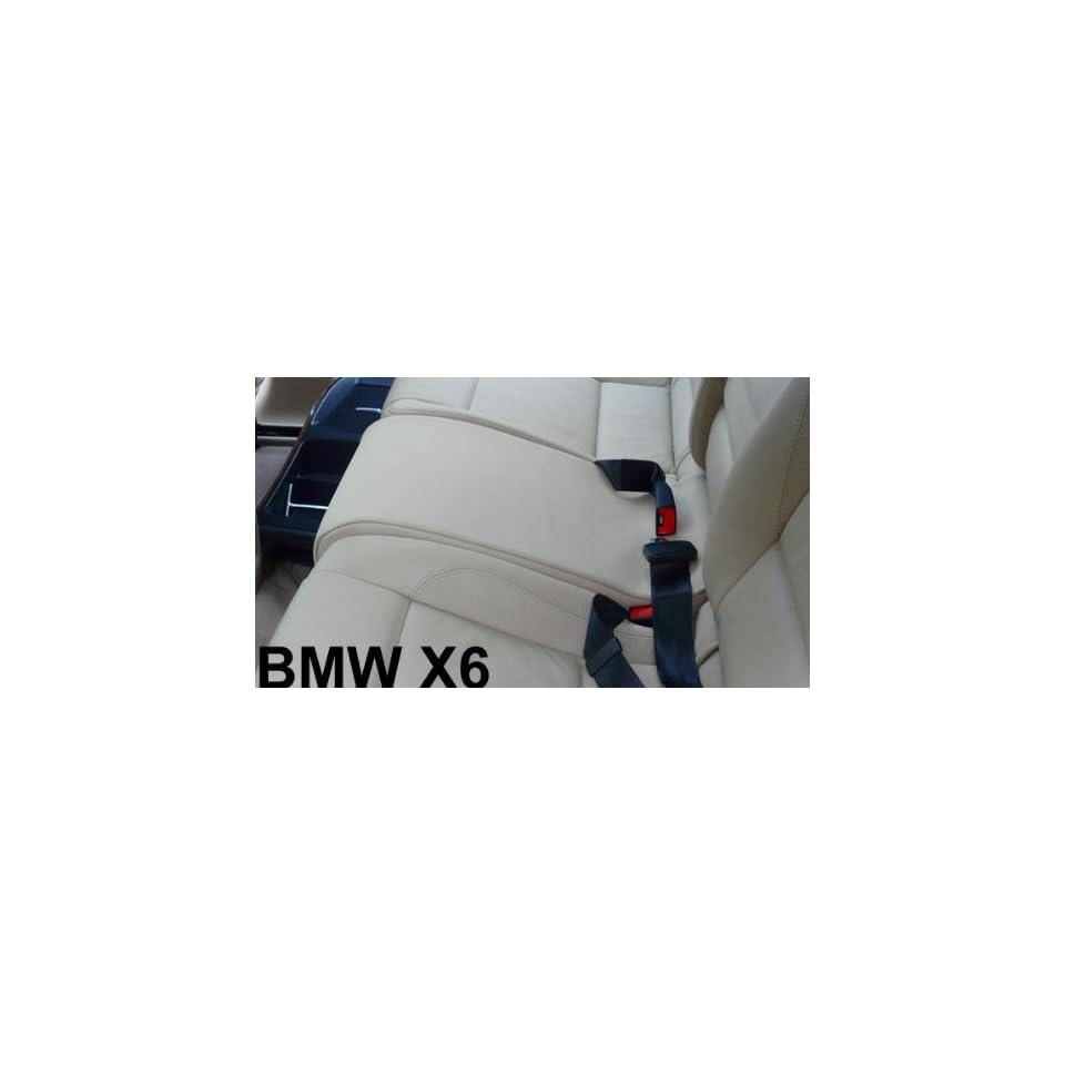 BMW X6 REAR SEAT CONVERSION KIT BENCH 5 PASSENGER 3 Rear Seats E71 2008 2013