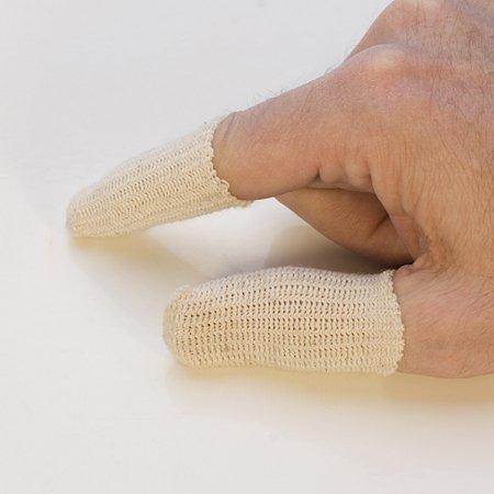 Cotton Finger Guards (Pkg of 20)