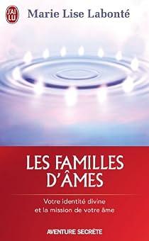 Les familles d'âmes par Labonté