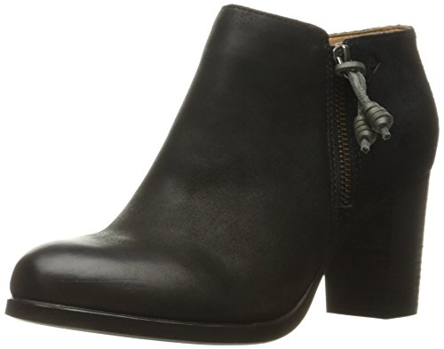 Lille Black Ankle Top Bootie Sperry Women's Sider Dasher qA7Iwa