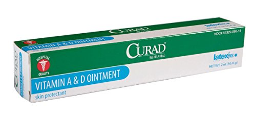 Medline Curad Ointment 12 Count