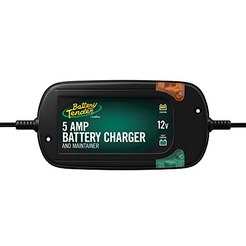Battery Tender 5 Amp