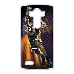 LG G4 Cell Phone Case White Kobe Bryant_009 Gift P0J0Z3-2407890