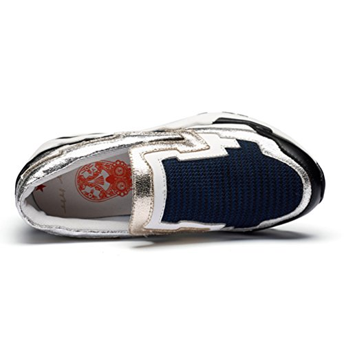 Outdoor Sportive Scarpe Donna LFEU Blu RzAqE