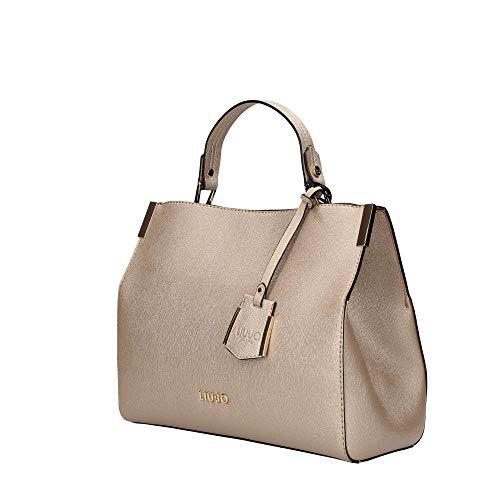 Liu Femme E0087 N19003 Jo Shopping Or 1gr1w8pqx