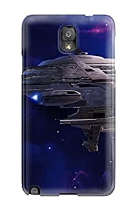 Hot New Axiom Sci Fi Case Cover For Galaxy Note 3 With Perfect Design
