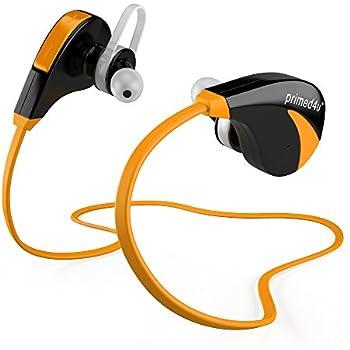 Amazon.com: Bluetooth Headphones, Primed4U Bluetooth