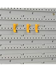 Allit 455012 hakenset, geel