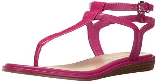 Delle Kealna Ovest Sintetico Donne Rosa Vestito Sandalo Nove qfXrqx