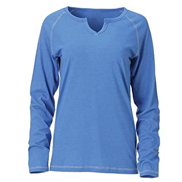 Ouray Sportswear Groove Long Sleeve Tee Ouray Sports Athletic Apparel 84018-P