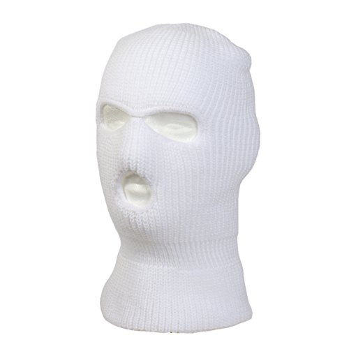 Knitted 3 Hole Full Face Cover product image