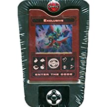 Chaotic Trading Card Game Exclusive Rasbma Darini Collectible Tin [Toy] by Unknown