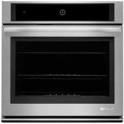 """Jenn-Air 27"""" JJW2427DS Stainless Steel Single Electric Wall"""