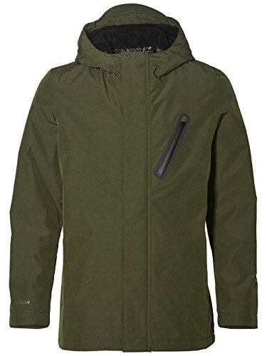 Night O'neill Forest Para Hombre Chaqueta Tracks XTqCH