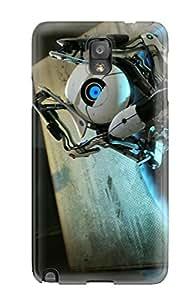Chad Po. Copeland's Shop 2015 Fashion Protective Portal 2 Case Cover For Galaxy Note 3