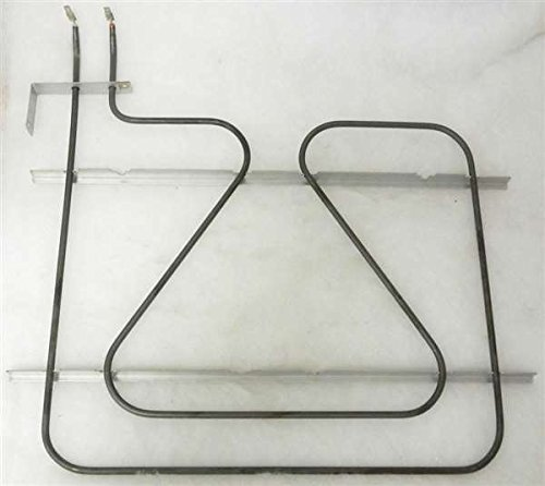 Recertified GE WB44T10081 Wall Oven Element Bake Assembly