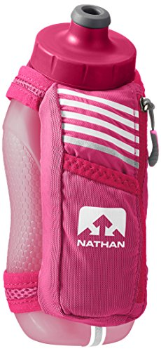 Nathan SpeedMax Plus Handheld Flask, Vivacious, One Size For Sale