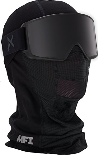 Anon MFI Tech Balaclava One Size Black by Anon