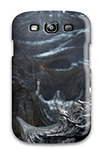 New Galaxy S3 Case Cover Casing(skyrim)