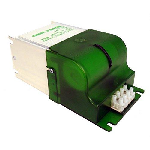 Alimentatore Magnetico 400W Easy Green Power - Hps - Mh - Agro Per Coltivazione Indoor TBM