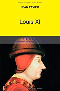 Louis XI [2 CDs]