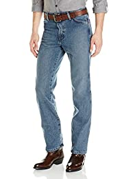 Men's Cowboy Cut Slim Fit Jean