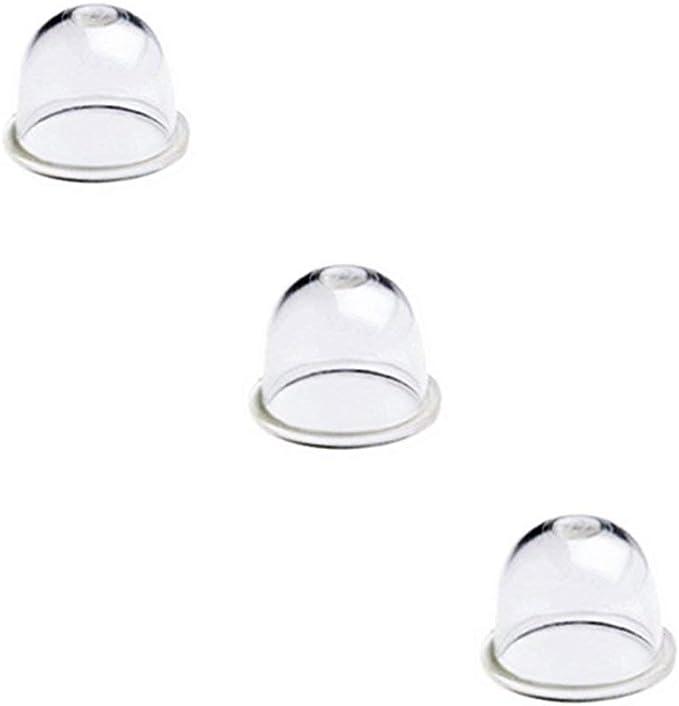 100pcs Walbro Primer Bulbs For Walbro 188-12//188-12-1 Stihl 4133 121 2700 Parts