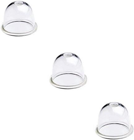 Primer Bulbs Replace Homelite 01201 STIHL 4133 121 2700 Poulan 530035361 Parts