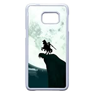 Unique Disigned Phone Case With The Legend of Zelda Image For Samsung Galaxy S6 Edge Plus