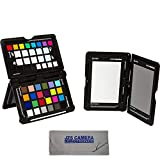 X-Rite ColorChecker Passport Photo 2 with Cleaning Cloth