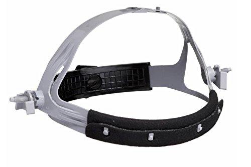 Oberon HF909 Replacement ratchet adjustable headgear, One (Adjustable Ratchet Headgear)