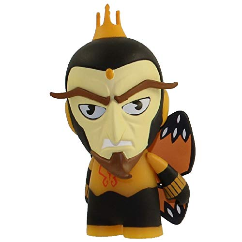 Kid Robot - Adult Swim Mini Figure - THE MONARCH (The Venture Bros.)(3.5 inch) by Kidrobot