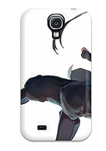 Hot High Grade Flexible Tpu Case For Galaxy S4 - Log Horizon
