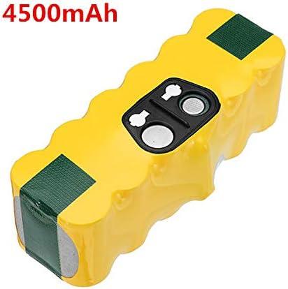 Maxima Batería 4500mah para Roomba Irobot Series 681 682 606 616 ...