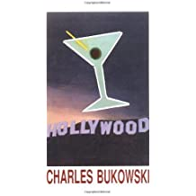 By Charles Bukowski - Hollywood (1st Edition) (4/15/89)