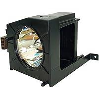 Lutema D95-LMP-P Toshiba D95-LMP 23311153A Replacement DLP/LCD Projection TV Lamp - Premium