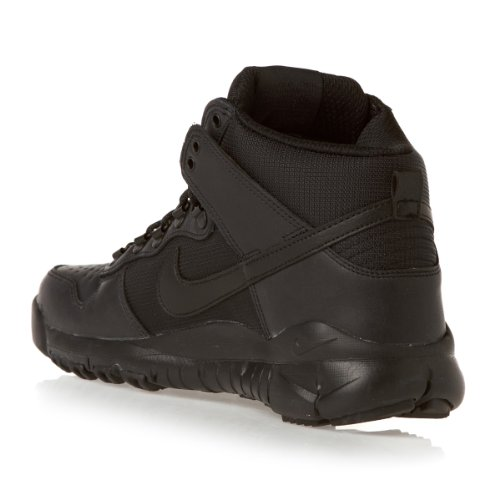 High Dunk Black Shoes Nike Skateboarding Men's Boot Sb Black Black 6HnxwqgAPF