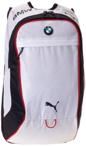 Puma Motorsport Bmw White Backpack Amazonin Bags Wallets Luggage