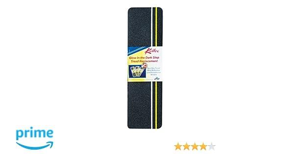 909342000 6 X 21 Lippert Components 379600 Lippert Replacement Tread Glow in The Dark