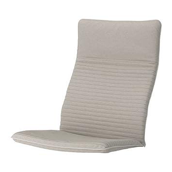 Amazon De Unbekannt Ikea Polster Fur Sessel Poang Modell Knisa