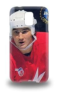 New Design On NHL Pittsburgh Penguins Mario Lemieux #66 3D PC Case Cover For Galaxy S5 ( Custom Picture iPhone 6, iPhone 6 PLUS, iPhone 5, iPhone 5S, iPhone 5C, iPhone 4, iPhone 4S,Galaxy S6,Galaxy S5,Galaxy S4,Galaxy S3,Note 3,iPad Mini-Mini 2,iPad Air )