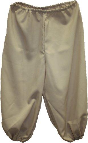 Alexanders Costumes Knickers, Tan, Medium -
