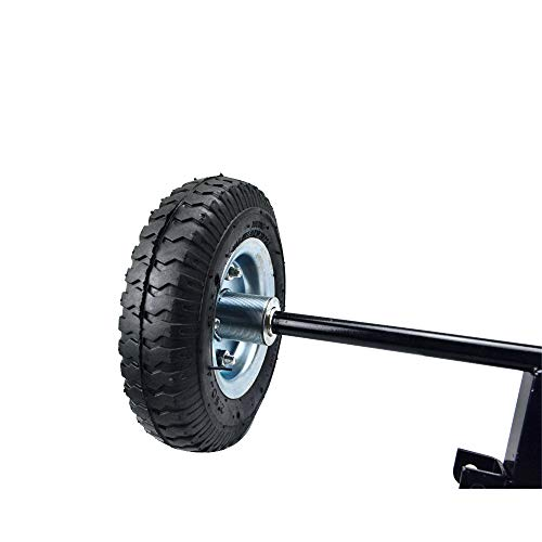 FLYPIG Adjustable Height for Yamaha PW50 Kids Youth Training Wheels PW 50 Peewee by FLYPIG (Image #1)